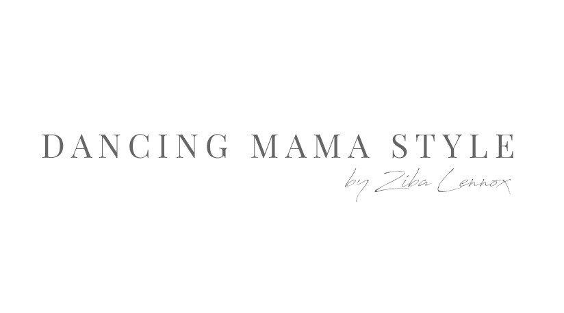 Dancing Mama Style by Ziba Lennox