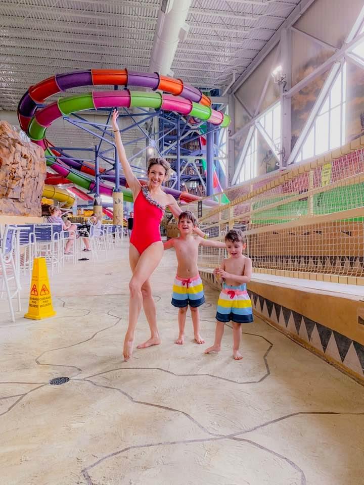 Trip Tips For Kalahari Resorts Dancing Mama Style By Ziba Lennox