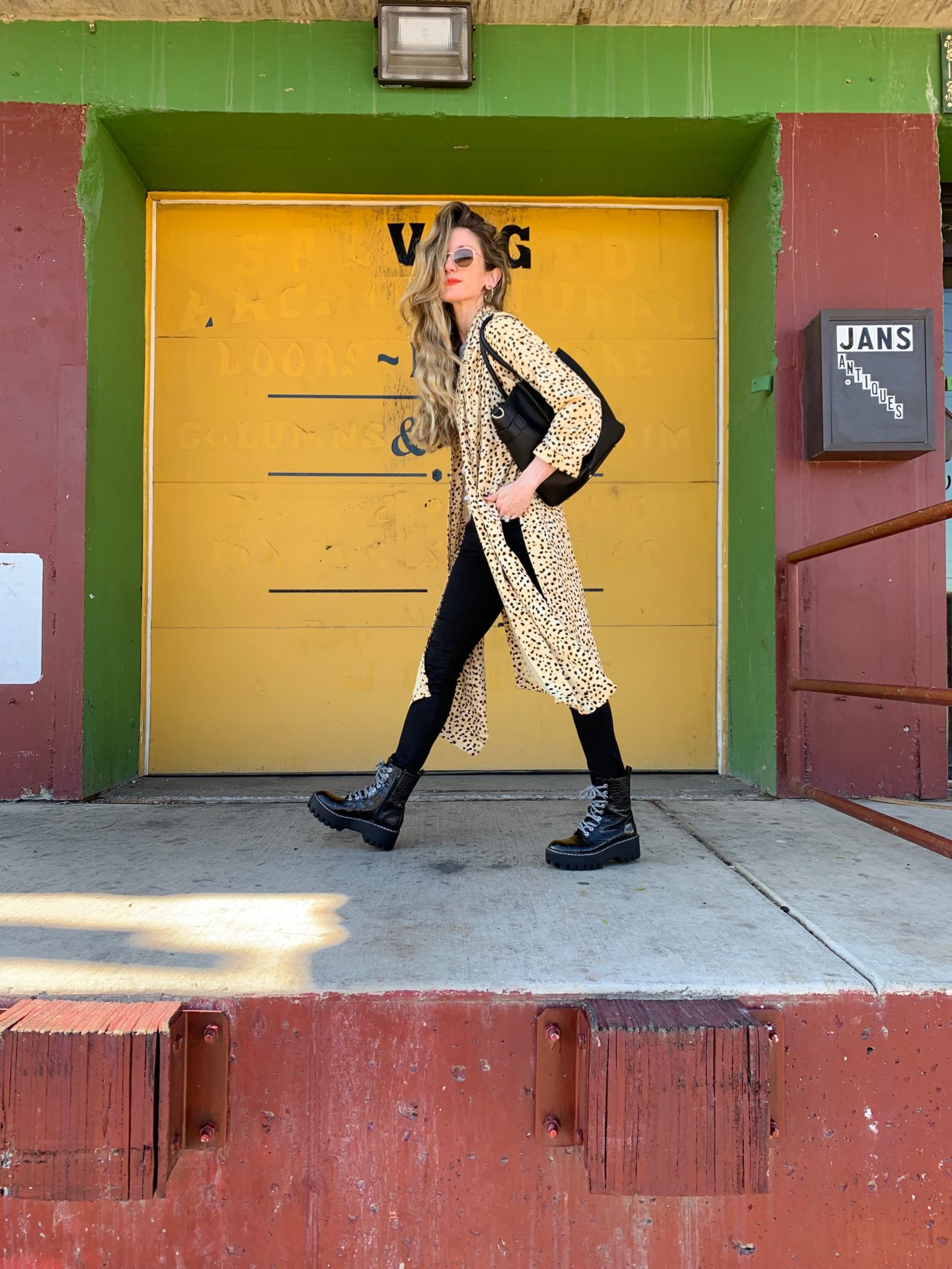 How To Wear Moto Boots 5 Ideas Dancing Mama Style By Ziba Lennox